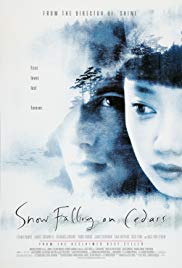 Watch Free Snow Falling on Cedars (1999)