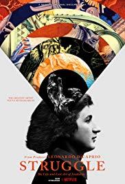 Watch Free Struggle: The Life and Lost Art of Szukalski (2018)