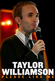 Watch Free Taylor Williamson Comedy Special (2017)