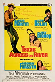 Watch Free Texas Across the River (1966)