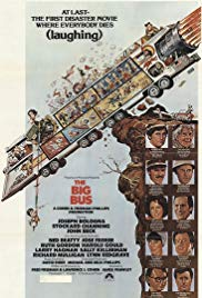 Watch Free The Big Bus (1976)