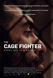 Watch Free The Cage Fighter (2017)