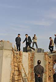 Watch Free The Chinese Mayor (2015)
