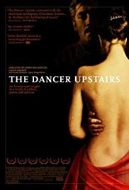 Watch Free The Dancer Upstairs (2002)