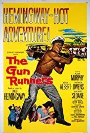 Watch Free The Gun Runners (1958)