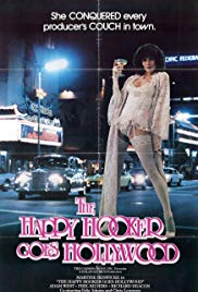 Watch Free The Happy Hooker Goes Hollywood (1980)