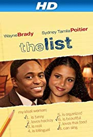 Watch Free The List (2007)