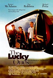 Watch Free The Lucky Ones (2008)