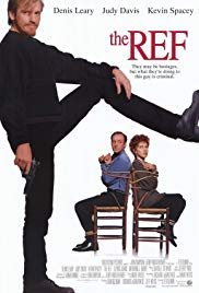 Watch Free The Ref (1994)