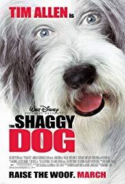 Watch Free The Shaggy Dog (2006)