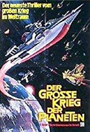 Watch Free The War in Space (1977)