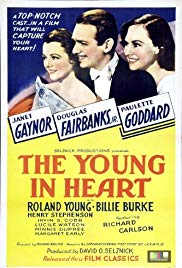 Watch Free The Young in Heart (1938)