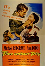 Watch Free Time Without Pity (1957)