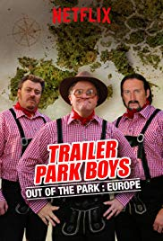 Watch Free Trailer Park Boys: Out of the Park (2016 )