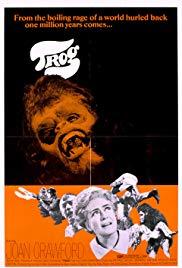 Watch Free Trog (1970)