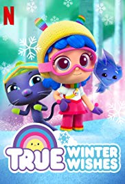 Watch Free True: Winter Wishes (2019)