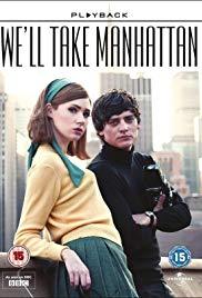 Watch Free Well Take Manhattan (2012)
