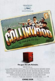 Watch Free Welcome to Collinwood (2002)