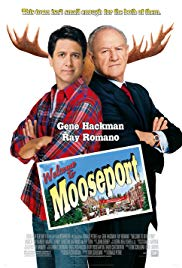 Watch Free Welcome to Mooseport (2004)