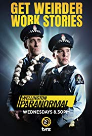 Watch Free Wellington Paranormal (2018 )