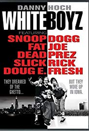 Watch Free Whiteboyz (1999)