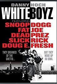 Watch Free Whiteboyz (1999)
