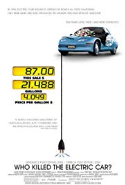 Watch Free Who Killed the Electric Car? (2006)