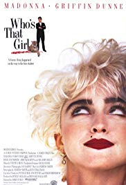 Watch Free Whos That Girl (1987)