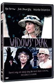 Watch Free Widows Peak (1994)