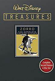 Watch Free Zorro (19571959)