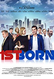 Watch Free 1st Born (2018)