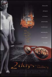 Watch Free 2 Days in the Valley (1996)