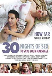 Watch Free 30 Nights (2017)