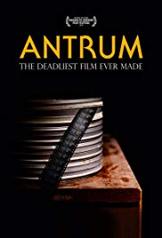 Watch Free Antrum: The Deadliest Film Ever Made (2018)