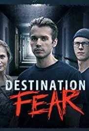 Watch Free Destination Fear (2019 )