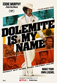 Watch Free Dolemite Is My Name (2019)