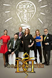Watch Free Dragons Den (2006 )