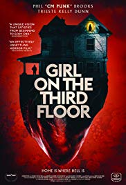 Watch Free Girl on the Third Floor (2019)