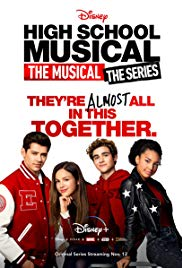 Watch Free High School Musical: The Musical  The Series (2019 )