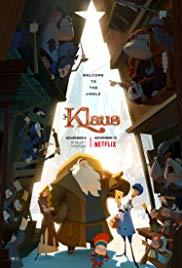 Watch Free Klaus (2019)