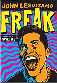 Watch Free John Leguizamo: Freak (1998)