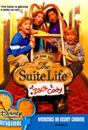 Watch Free The Suite Life of Zack & Cody (20052008)