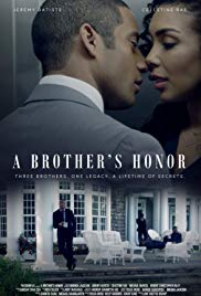 Watch Free A Brothers Honor (2019)