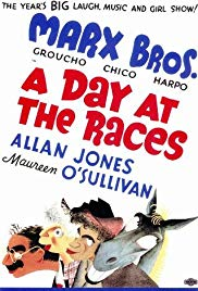 Watch Free A Day at the Races (1937)