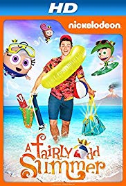 Watch Free A Fairly Odd Summer (2014)