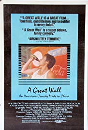 Watch Free The Great Wall Is a Great Wall (1986)