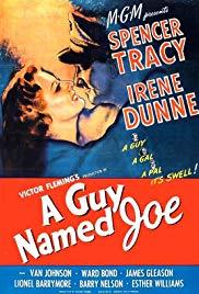 Watch Free A Guy Named Joe (1943)