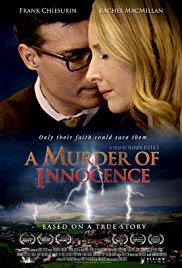 Watch Free A Murder of Innocence (2018)