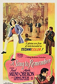 Watch Free A Song to Remember (1945)