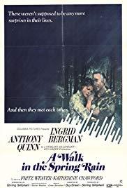 Watch Free A Walk in the Spring Rain (1970)